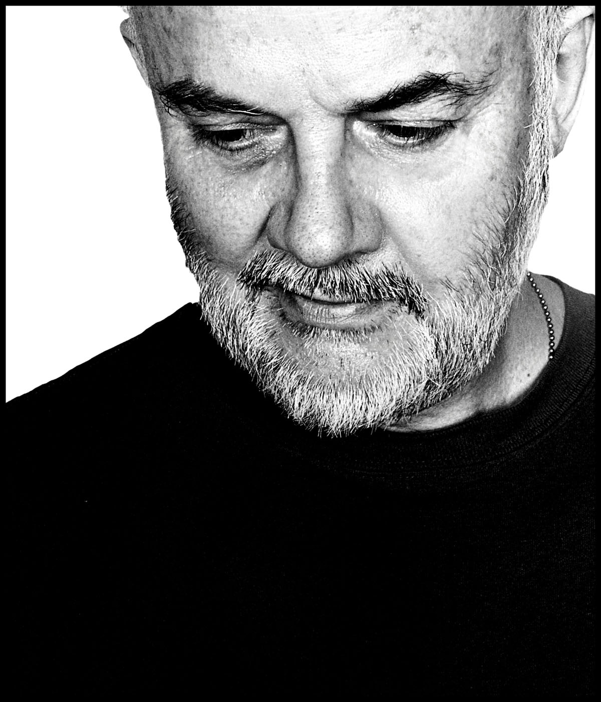 In Memoriam – John Peel (1939-2004)